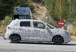 Novo Honda Fit deve será revelado em outubro