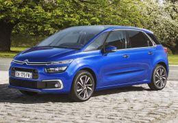 Citroën anuncia fim de linha para o C4 Picasso no Brasil
