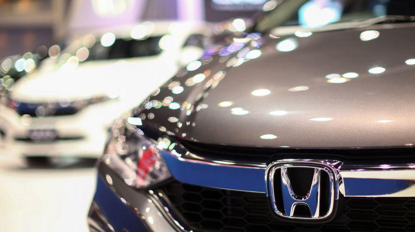 Honda afirma que vai cortar modelos e versões