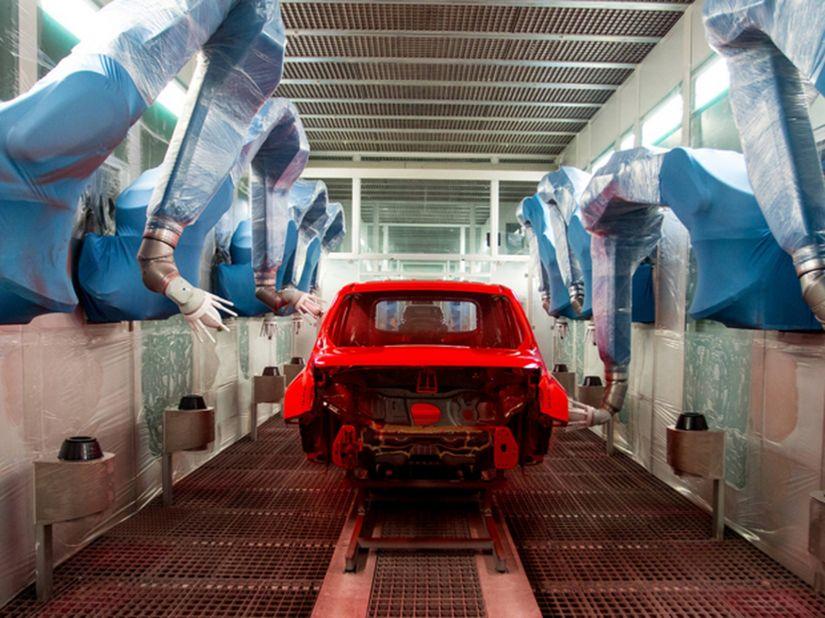 Fiat anuncia investimentos de R$ 7,5 bilhões em Pernambuco
