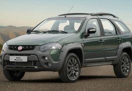 Fiat lança Weekend linha 2020 com algumas mudanças nos itens