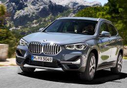 BMW apresenta X1 2020 com design atualizado e versão híbrida