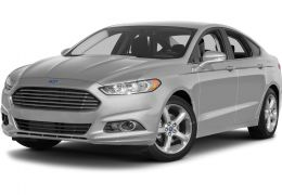 Ford chama Fusion para recall em unidades fabricadas entre 2013 e 2016