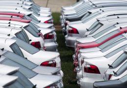 Maio registra aumento de 21,6% na venda de veículos. Confira os mais vendidos