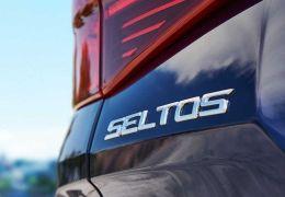 Novo SUV compacto da Kia se chamará Seltos