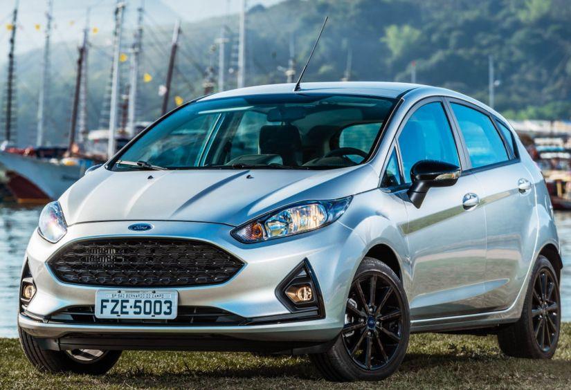Ford oficializa encerramento da produção de Fiesta e Focus no Brasil e na Argentina