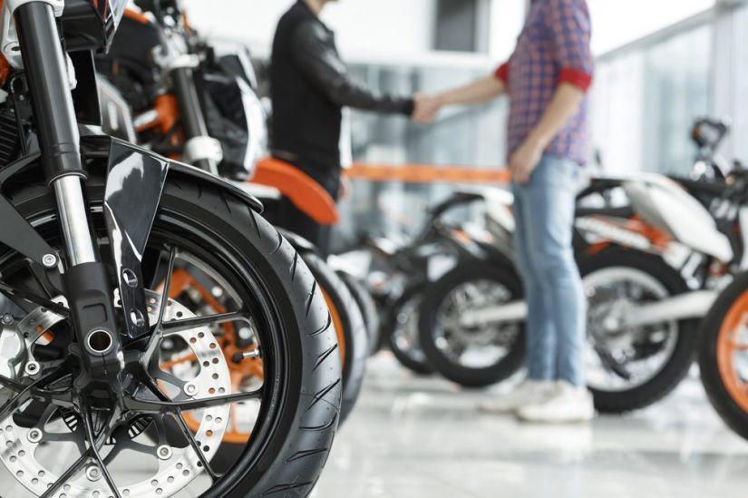 3 dicas para não perder a garantia da sua moto nova
