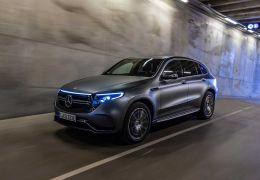 Mercedes-Benz confirma elétrico para 2020 no Brasil