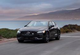Volvo anuncia pré-venda do novo S60 no mercado brasileiro