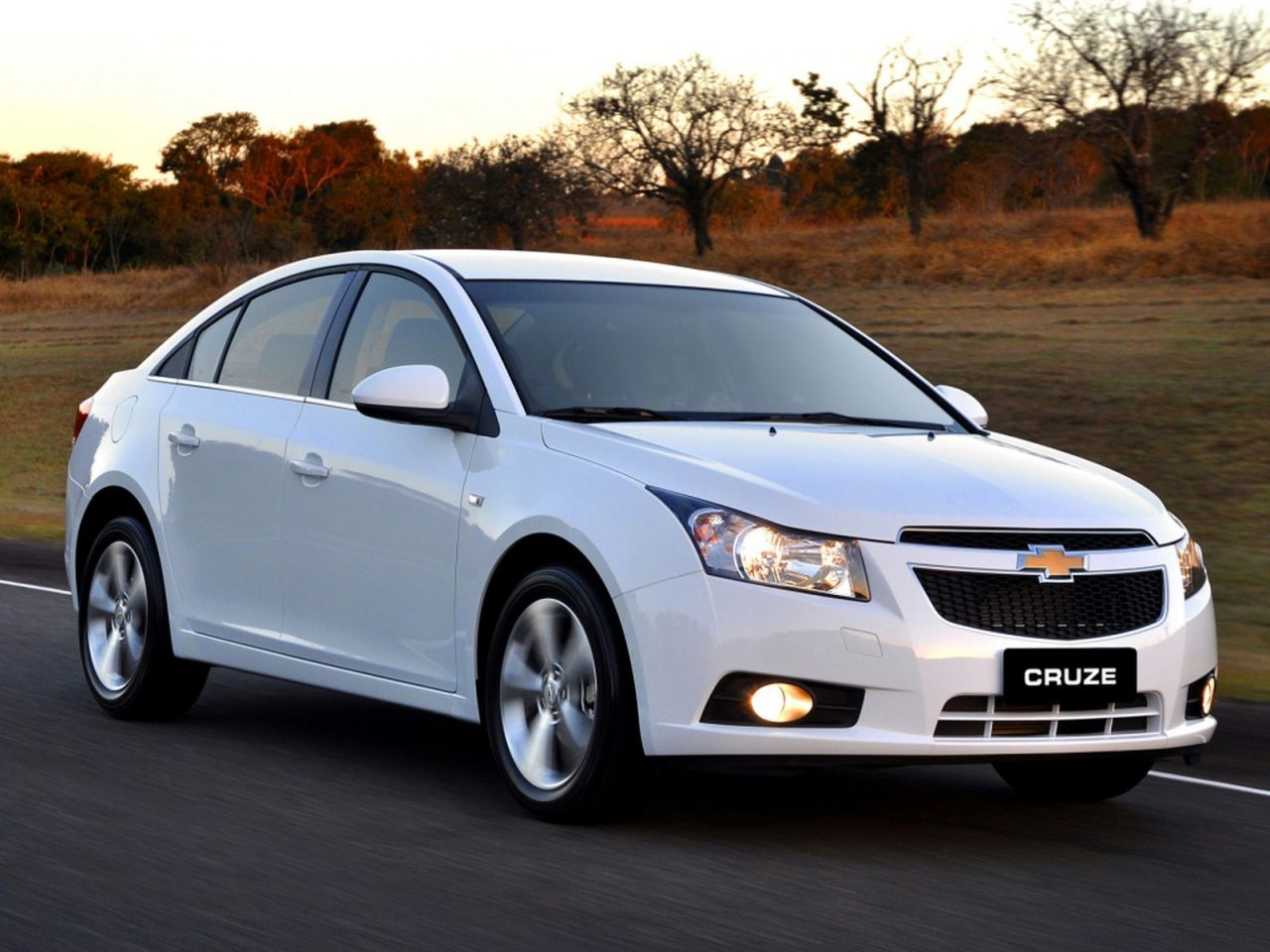 Chevrolet anuncia recall de Cruze, Tracker e Sonic ...