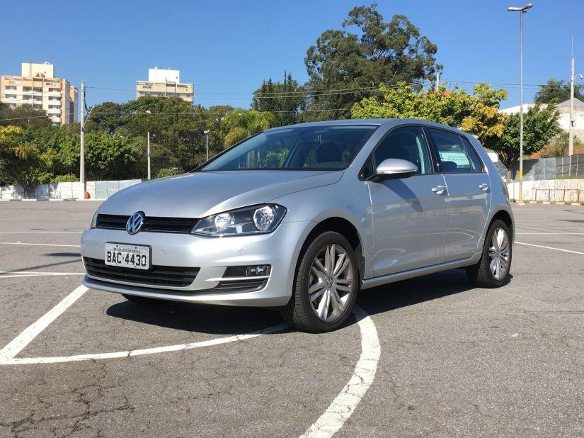 Volkswagen anuncia recall de 7 mil veículos incluindo modelos de Jetta, Golf e Tiguan