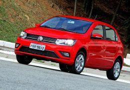 Gol é o carro mais buscado pelos usuários do Salão do Carro no 1º semestre de 2019