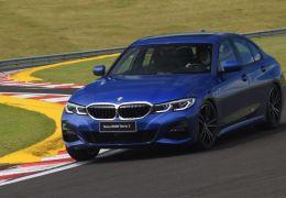 BMW anuncia início da fabricação brasileira do novo Série 3