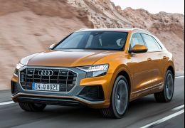 Audi anuncia lançamento do Q8 no Brasil por preços que partem de R$ 471.990