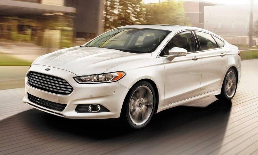 Ford convoca recall de mais de 100 mil unidades de Fusion e Lincoln MKZ nos EUA