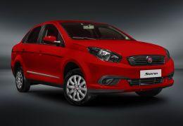 Fiat lança Grand Siena 2020 com poucas mudanças