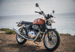 Royal Enfield confirma novos modelos de motos para o Brasil em 2020