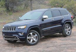 Jeep anuncia recall de 241 unidades da Cherokee no Brasil