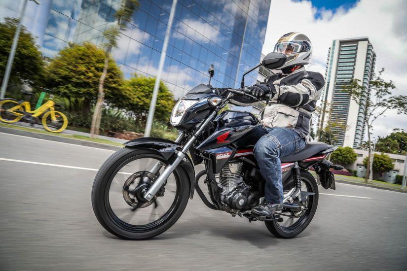 Honda começa a vender nova CG 160 2020 nas concessionárias