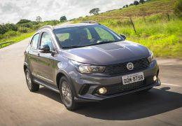 Fiat Argo fica mais caro no Brasil