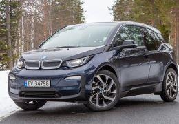 BMW anuncia fim da linha para i3