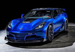GXE se torna carro elétrico mais rápido do mundo