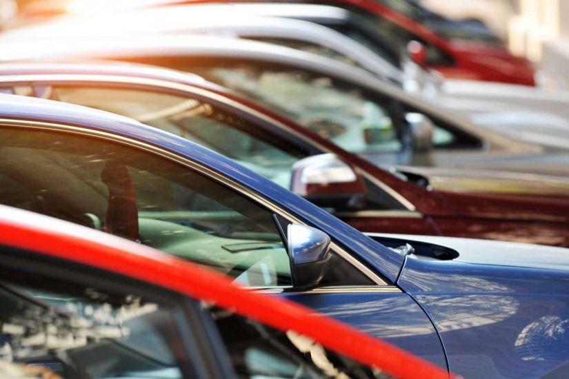 Confira os carros mais vendidos de setembro de 2019