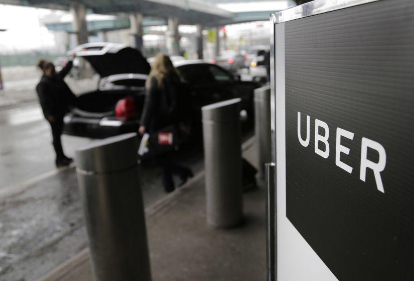 Uber anuncia nova categoria para passageiro escolher viagem sem conversa