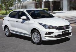 Fiat anuncia versão para PCD do Cronos por R$ 54.655