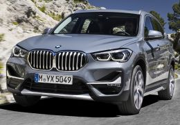 BMW lança X1 remodelado no Brasil a partir de 21 de outubro