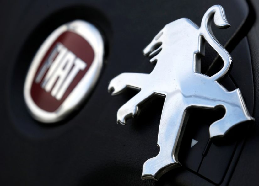 Fiat Chrysler e PSA avançam nas negociações para fusão