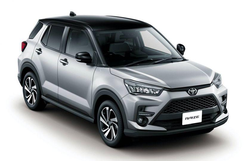 Novo SUV compacto da Toyota deve chegar ao Brasil em 2021