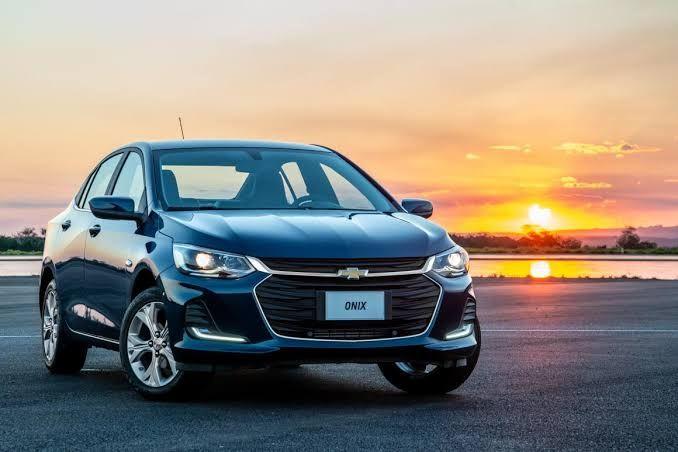 Chevrolet retoma entrega do Onix Plus