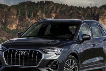 Audi confirma novo Q3 no Brasil com preços partindo de R$ 179.990
