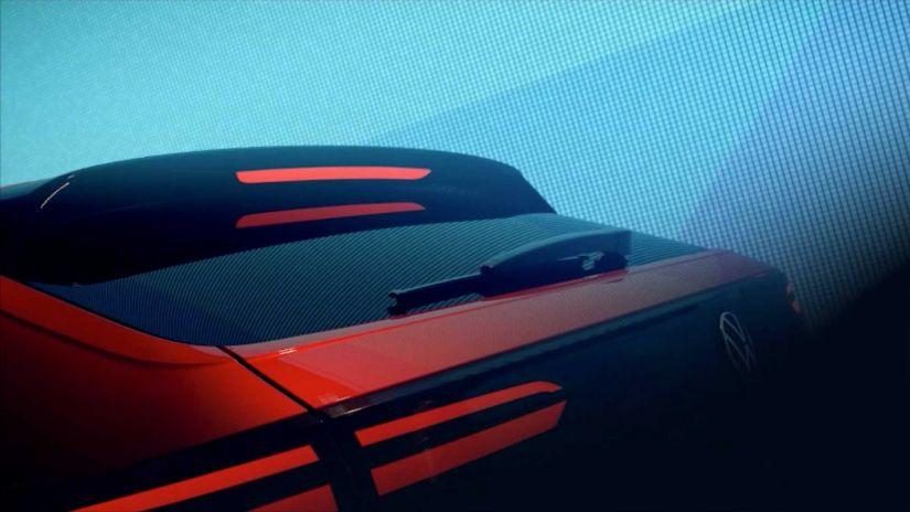 Volkswagen mostra detalhes do novo SUV Nivus