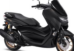 Yamaha NMax 2020 chega com novo visual e equipamentos