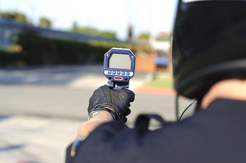 Justiça Federal determina volta do uso dos radares móveis nas rodovias