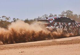 Toyota promete revelar GR Yaris em janeiro
