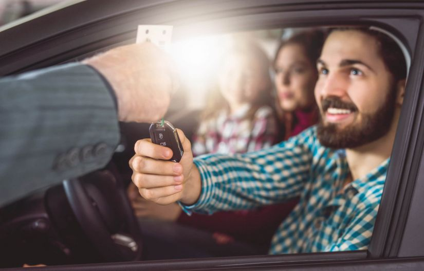 Crédito automotivos é o que mais sobe ao longo de 2019 entre empresas