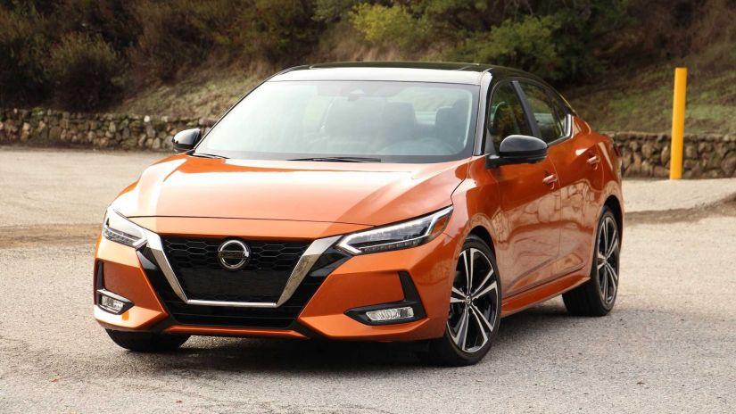 Nissan divulga preços do novo Sentra nos EUA
