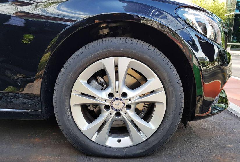 Respostas para as perguntas mais comuns sobre o pneu run flat