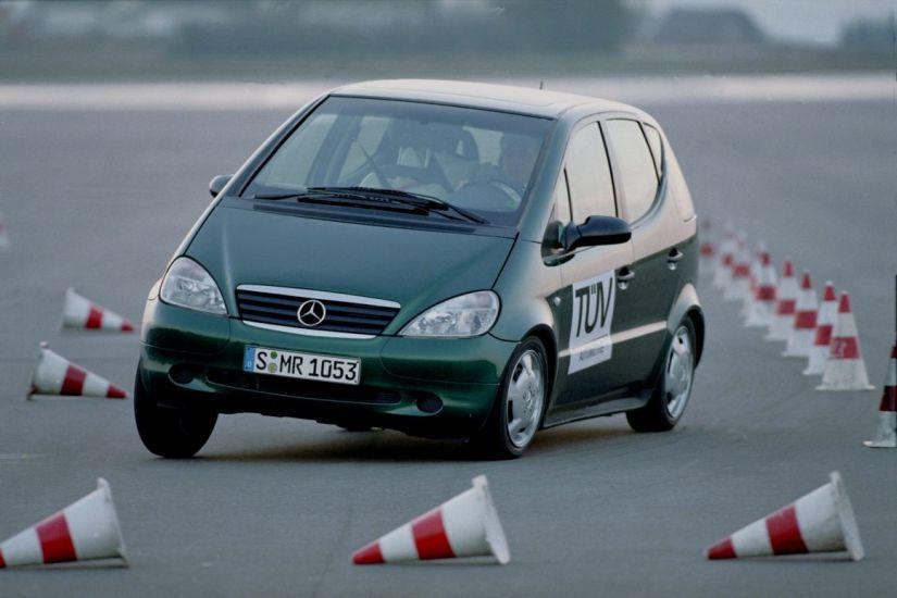 Controle de estabilidade se torna obrigatório em alguns carros