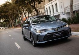 Novo Corolla fica mais caro e preços partem de R$ 101.990