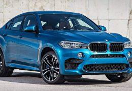 BMW convoca recall do X6 por problema no sistema Isofix