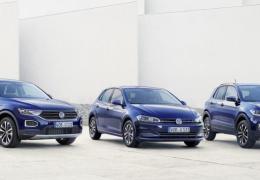 Volkswagen anuncia modelos especiais para Euro-2020