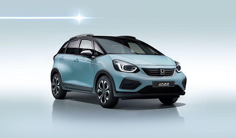 Confira as mudanças que serão implementadas no Honda Fit