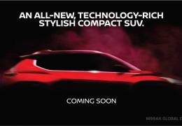 Nissan vai lançar novo mini-Kicks com plataforma do Renault Kwid