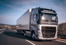 Volvo promete investimentos de R$ 1 bilhão no Brasil até 2023