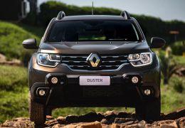 Novo Renault Duster chega em março no Brasil