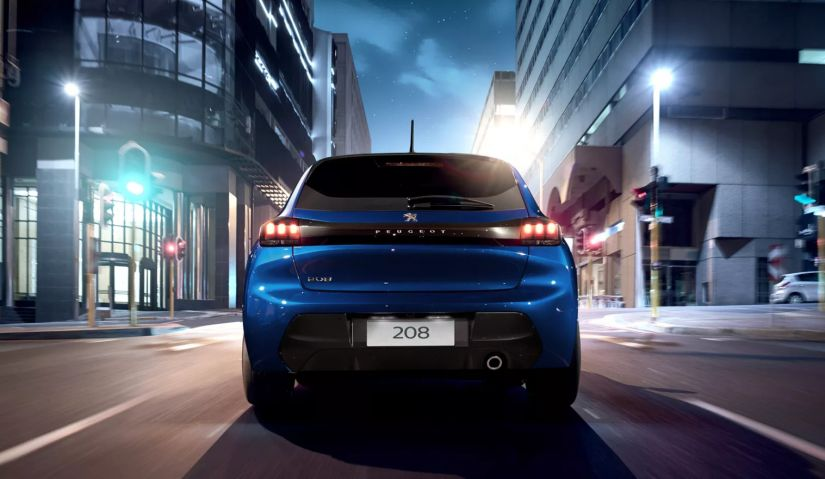 Peugeot confirma nova plataforma de carros na América Latina